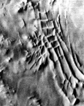 Ciudades en Marte?? Incaci10