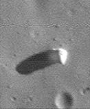 Ciudades en Marte?? Mono-f10