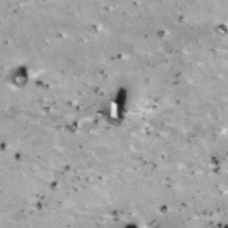 Ciudades en Marte?? Monoli13