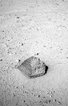 Ciudades en Marte?? Piedra10