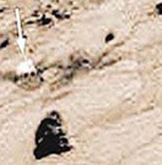 Ciudades en Marte?? Skull110