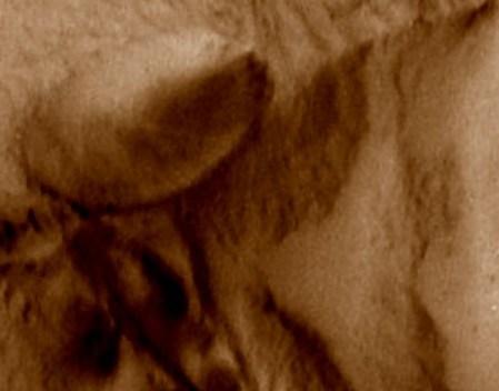 Ciudades en Marte?? Ufo110