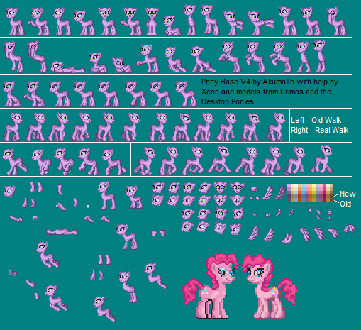 Everyone Vs Pony's - Page 2 Adult_11