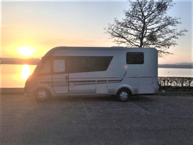 camping-car Adria Fred10