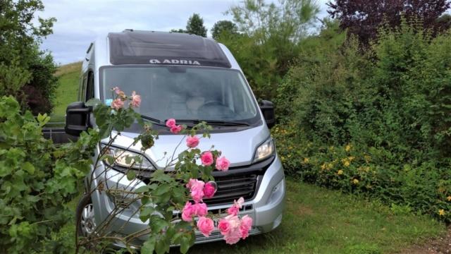 camping-car Adria Photo_10