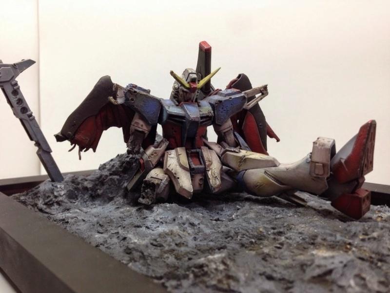 Défi moins de kits en cours : Diorama figurine Reginlaze [Bandai 1/144] *** Nouveau dio terminée en pg 5 - Page 3 22056-10