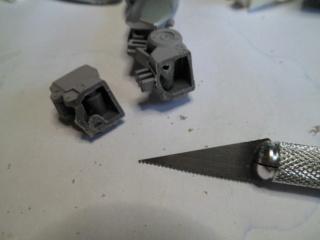 Défi moins de kits en cours : Diorama figurine Reginlaze [Bandai 1/144] *** Nouveau dio terminée en pg 5 - Page 4 47981410