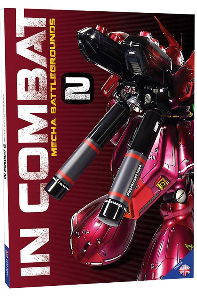 AMS-129 Geara Zulu 1/144 Bandai (FINI) 5822110