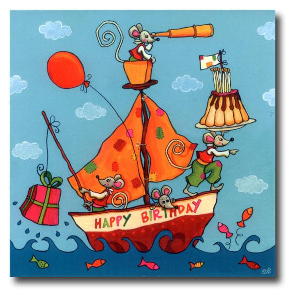 Bon anniversaire Antoine ! Bateau10