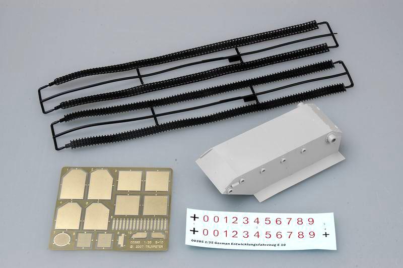 E-10 - Trumpeter 1/35 (FINI) Dcf4e510