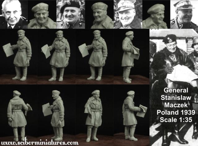 Rotten Lord -  Figurine Scibor Monstrous Miniatures - 46mm (FINI) Genera11