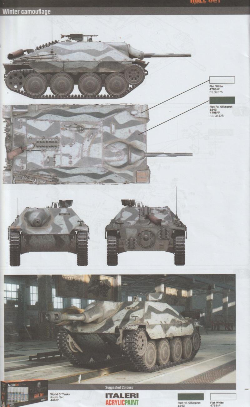 38[t] Hetzer Italeri 1/35 (FINI) Hetzer10