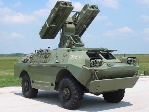 SA-9 Gaskin - Dragon 1/35 (FINI) Hqdefa10