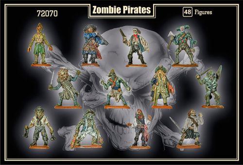Equipage pirates 1/72 FINI!!!!!! Mar72010