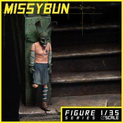 """House ruin"" Black Dog 1/35 (FINI) Missyb11"
