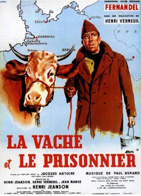 """Remake """"La vache et le prisonnier"""" 1/35 (FINI) Ob_e7310"""