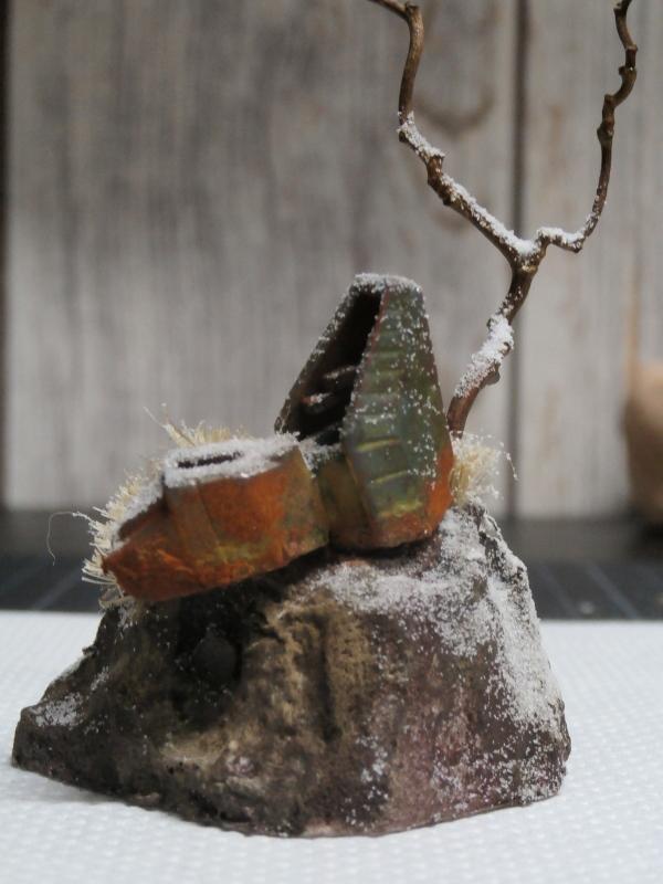 Cultistes du chaos - figurine Warhammer (FINI) P1120011