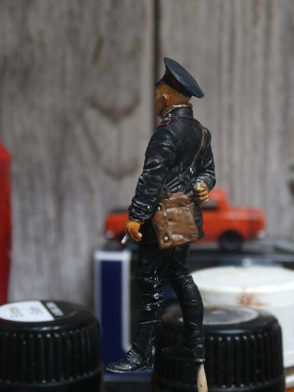 Pilote russe 14-18 figurine Kellekind Miniaturen 1/32 (FINI) P1260020