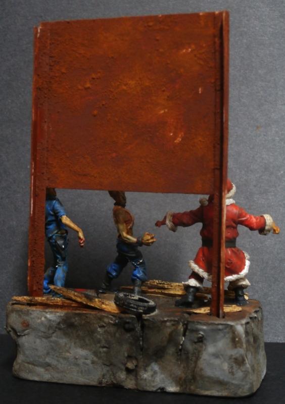 Zombicide 1 - figurine 30mm (FINI) P1280018