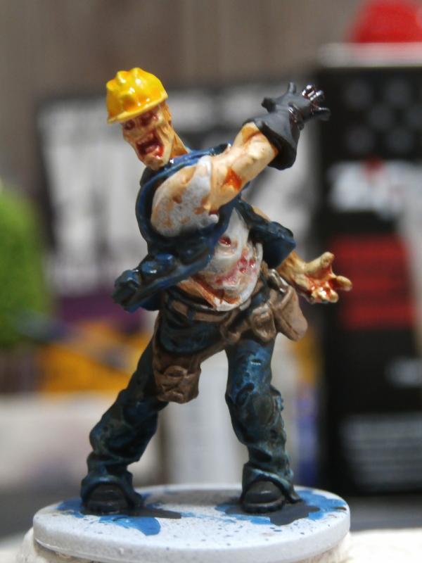 L'abri - figurine zombicide (FINI) P2200013