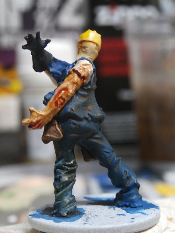 L'abri - figurine zombicide (FINI) P2200014