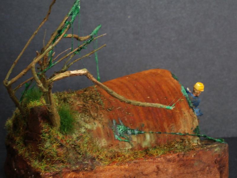 L'abri - figurine zombicide (FINI) P2210014