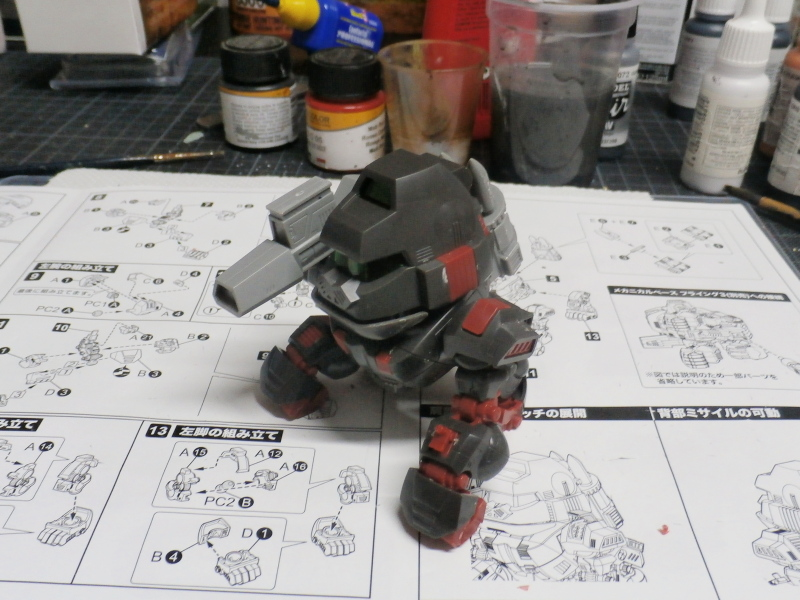 Iron Kong EZ-015 (Kotobukiya) P3010017