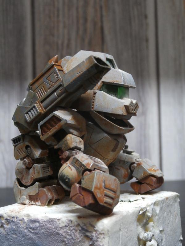 Iron Kong EZ-015 (Kotobukiya) P3030011