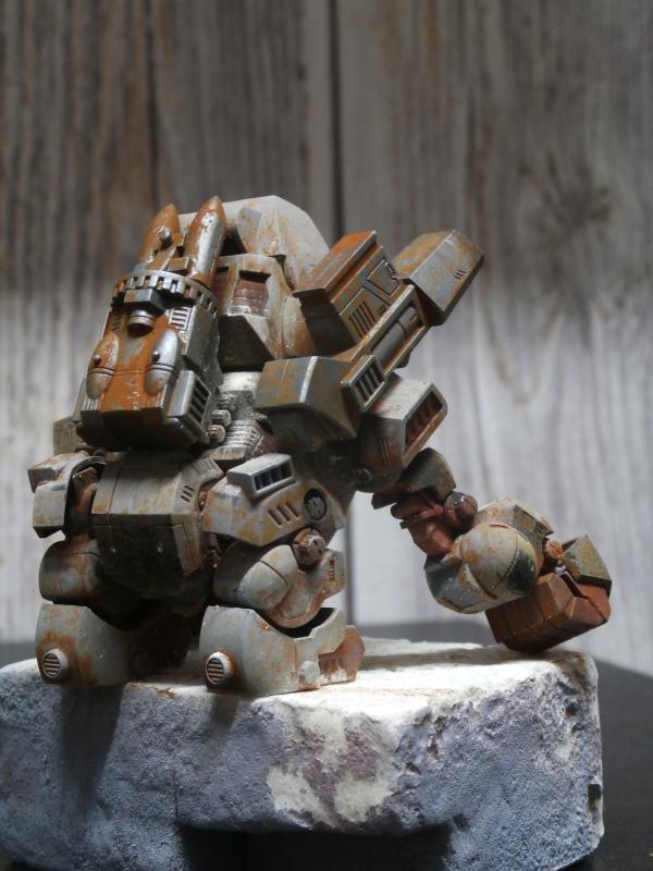Iron Kong EZ-015 (Kotobukiya) P3030014