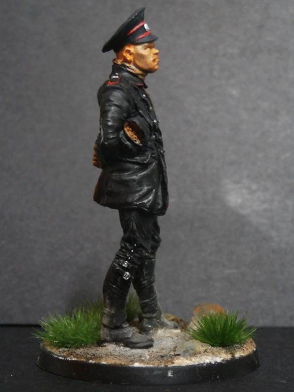 Pilote russe 14-18 figurine Kellekind Miniaturen 1/32 (FINI) - Page 2 P3060018