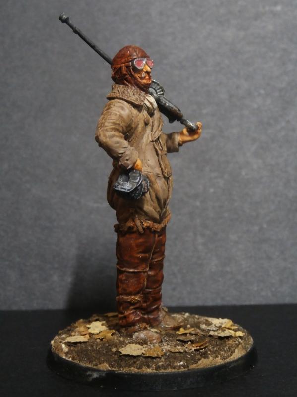 Pilote RFC figurine Kellerkind Miniaturen 1/32 (FINI) P3080014