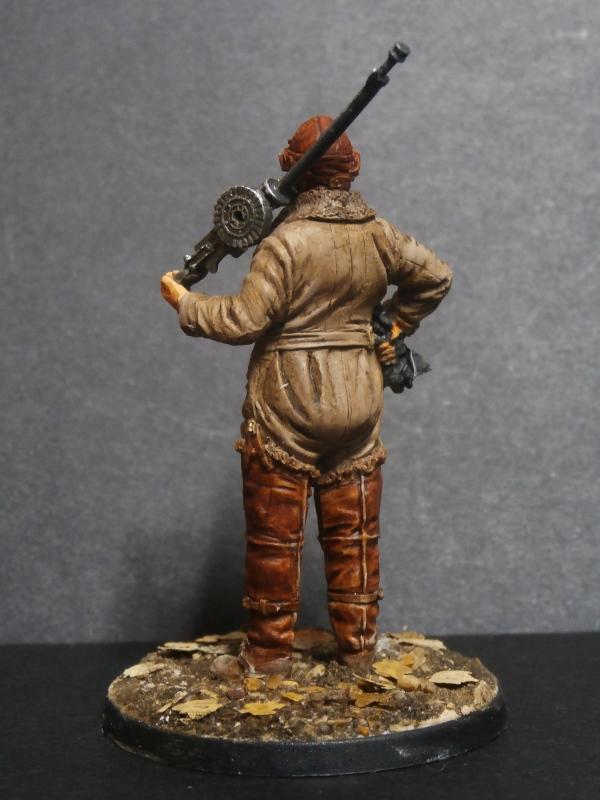 Pilote RFC figurine Kellerkind Miniaturen 1/32 (FINI) P3080017