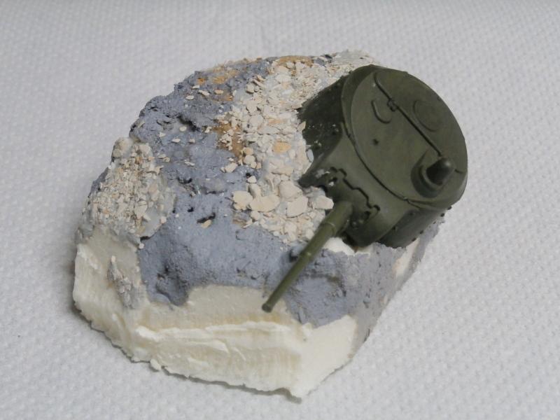 """""""Sniper"""" Figurine Kellerkind Miniaturen 1/35 (FINI) P3090012"""