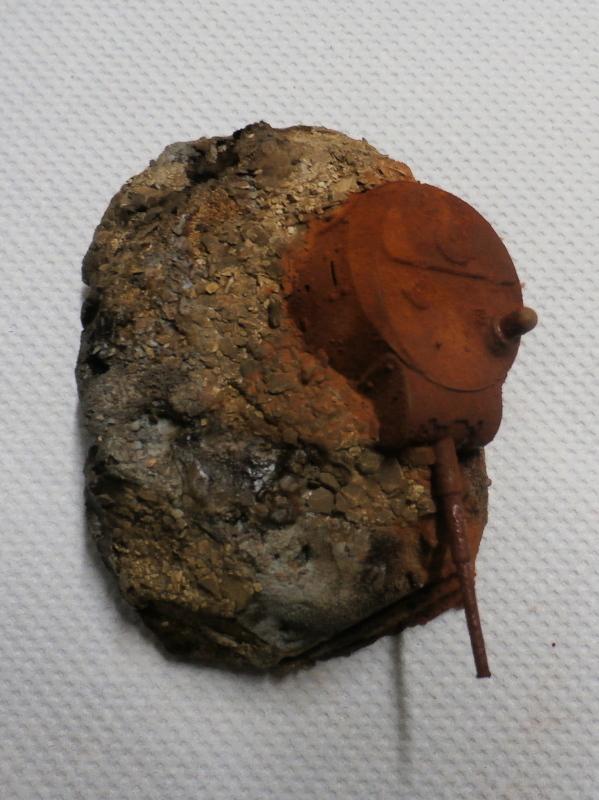 """""""Sniper"""" Figurine Kellerkind Miniaturen 1/35 (FINI) P3090013"""