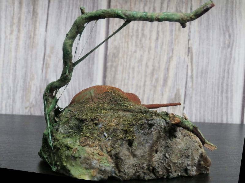 """""""Sniper"""" Figurine Kellerkind Miniaturen 1/35 (FINI) P3090018"""