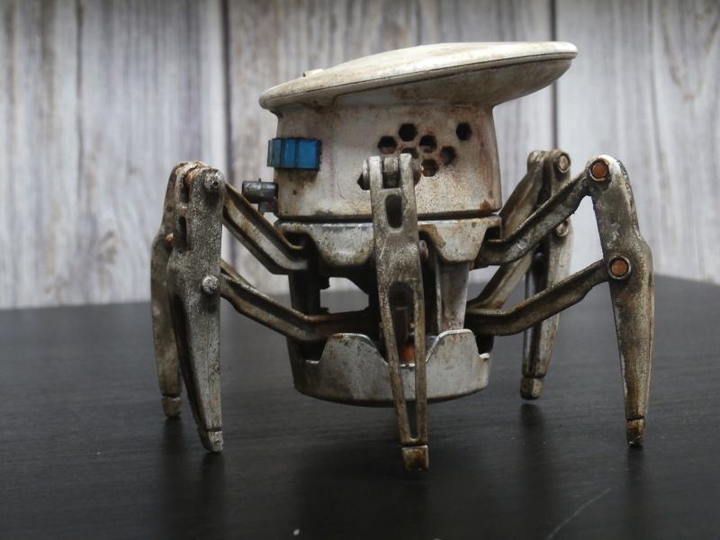 Robot - Hexbug P3150013