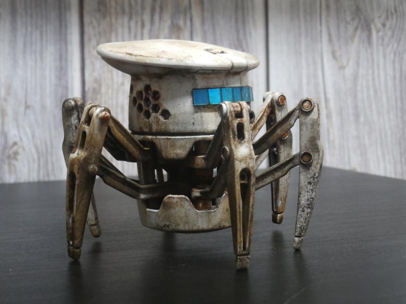 Robot - Hexbug P3150014