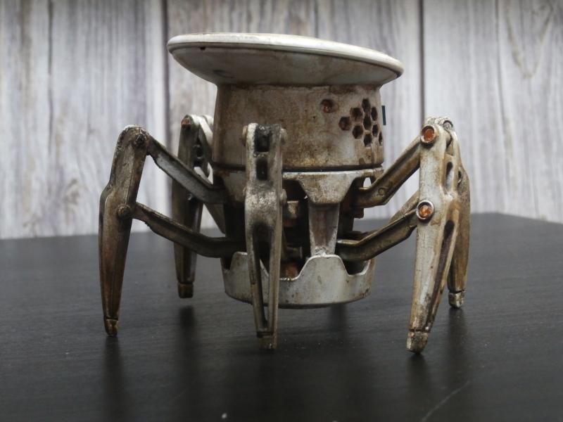 Robot - Hexbug P3150015
