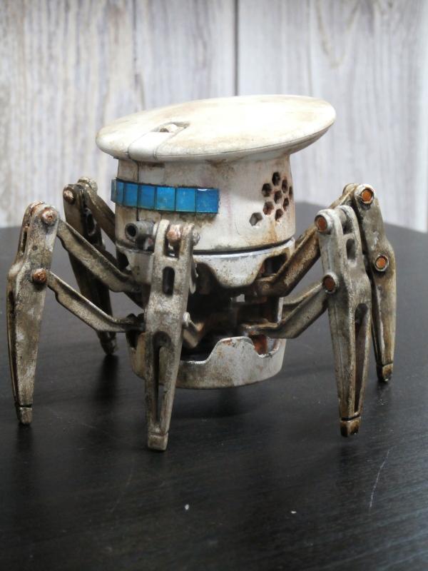 Robot - Hexbug P3150016
