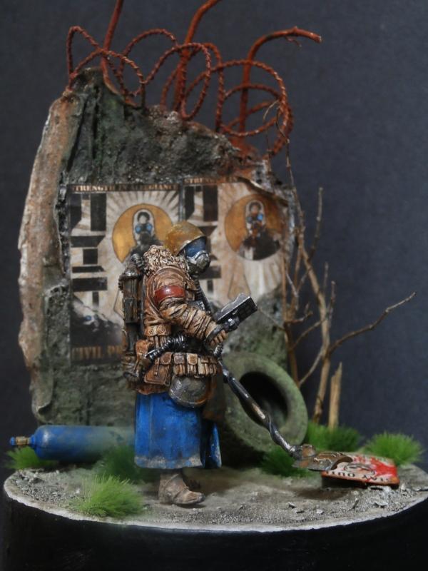 Alexey Novakoy - Kellerkind Miniaturen - 1/35 (FINI) P4260015