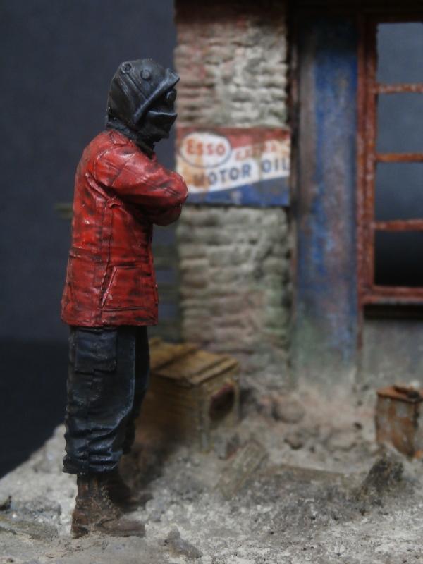 """""""House ruin"""" Black Dog 1/35 (FINI) - Page 2 P5090011"""