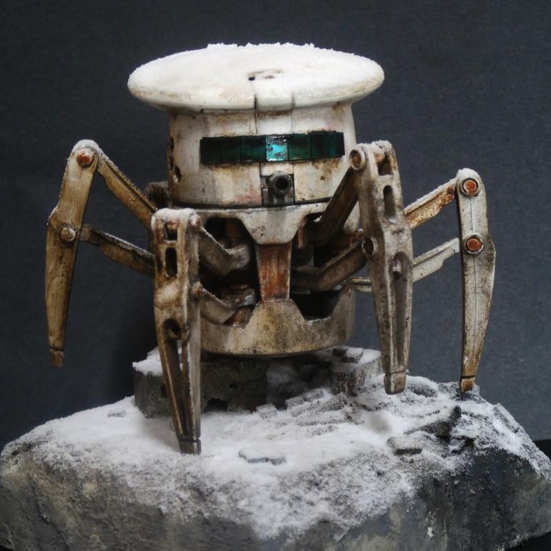 Robot - Hexbug P5120012