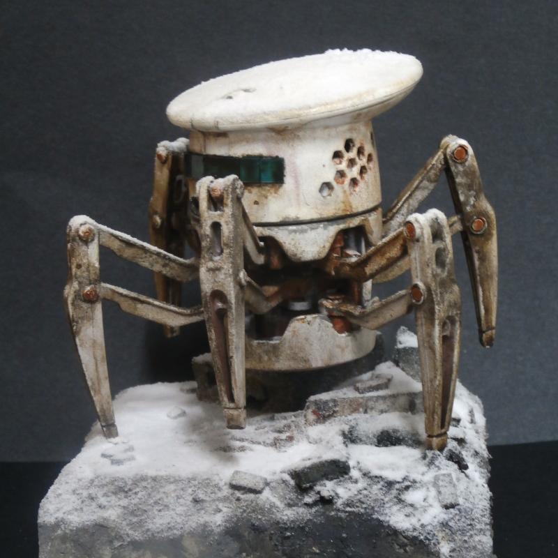 Robot - Hexbug P5120013