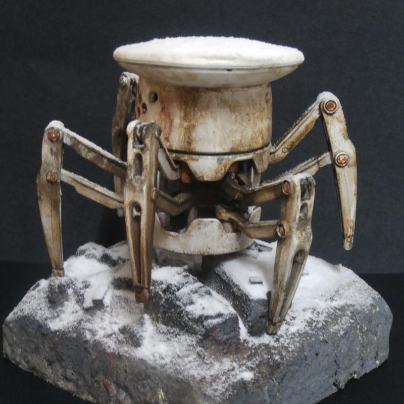 Robot - Hexbug P5120014