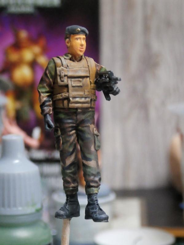 Afghanistan scène 1 - Figurines Djitis Production + figurine Meng 1/35 (FINI) - Page 2 P6150019