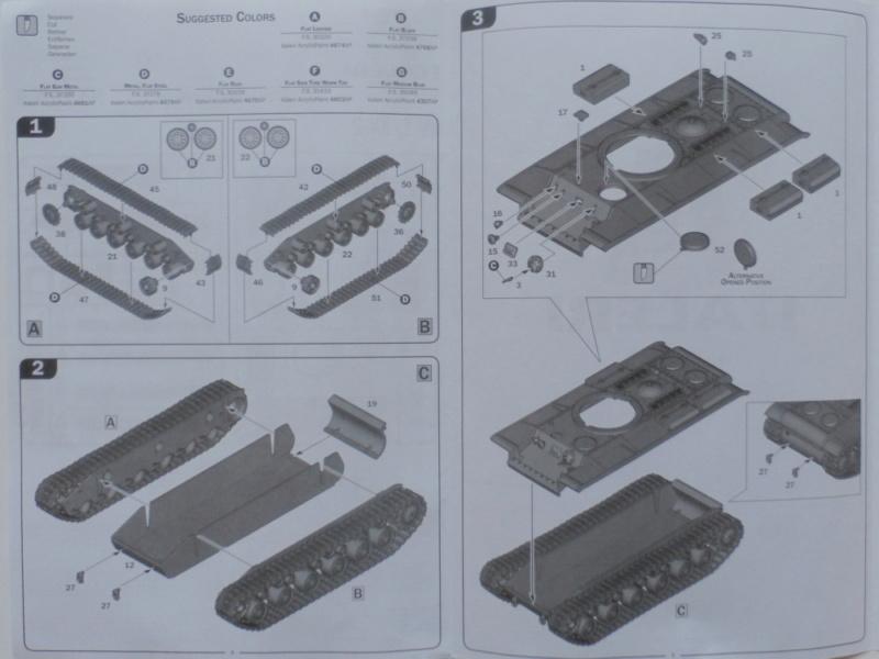Ouvre boite KVI/KVII Italeri 1/56 P7100013