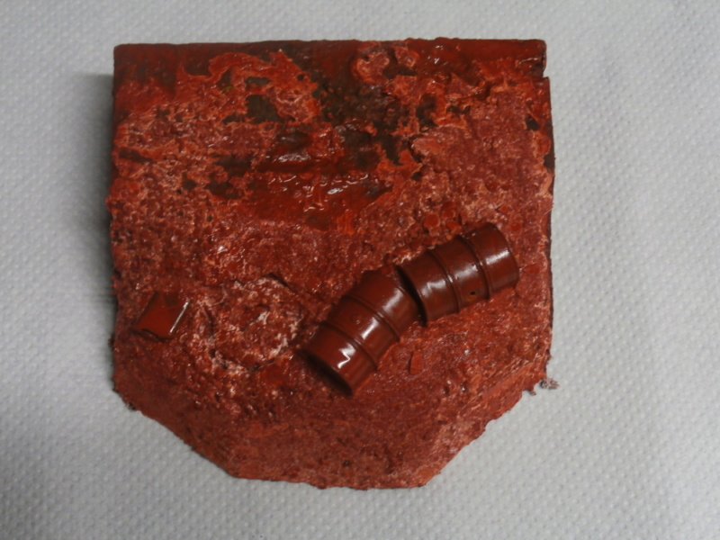Survivant avec son cheval - figurine Kellerkind Miniaturen - 1/35 (FINI) P7150014