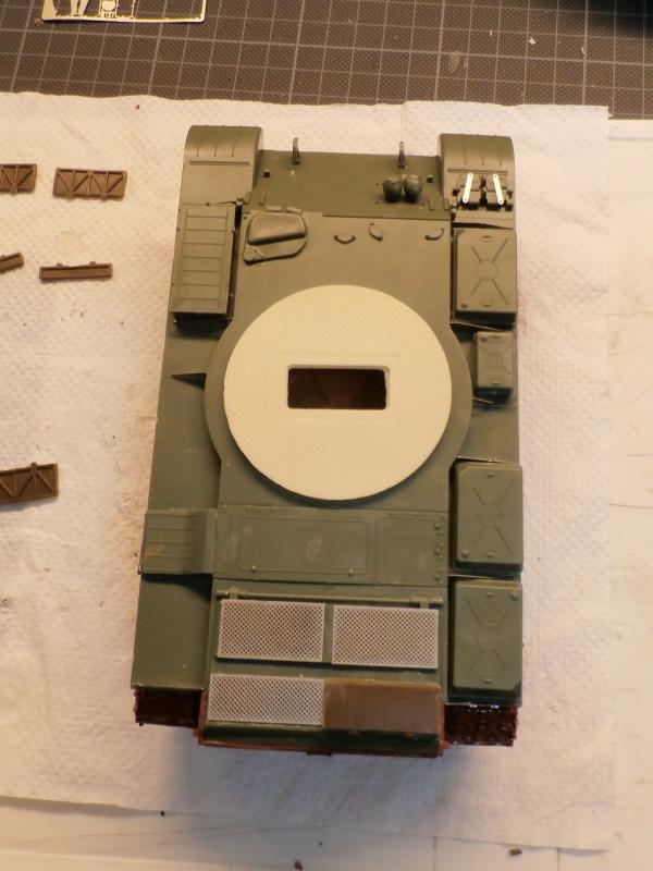 T-55BZ 1/35 Skif (FINI) P7270010