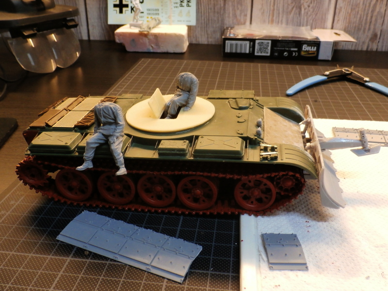 T-55BZ 1/35 Skif (FINI) P7290010