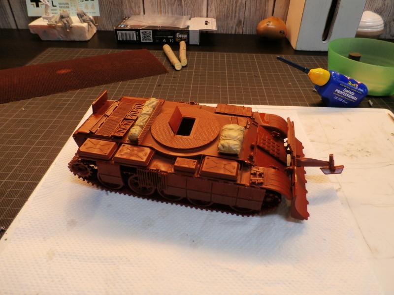 T-55BZ 1/35 Skif (FINI) - Page 2 P7290011